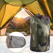 Military Style Sleeping Bag - Halex Outdoor Gear