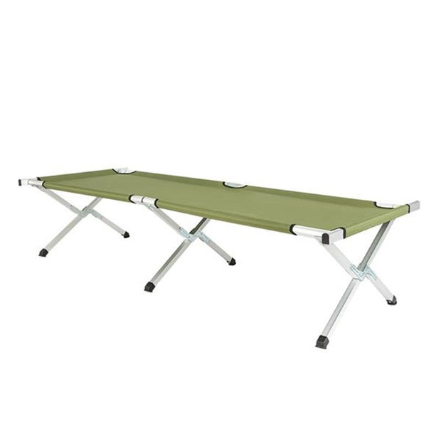 Folding Camping Cot - Halex Outdoor Gear / Survival / Tactical