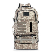 70L Military Backpack - Halex Outdoor Gear