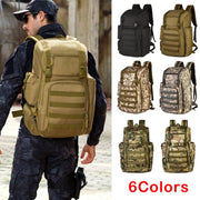 40L MILITARY BACKPACK - Halex Outdoor Gear