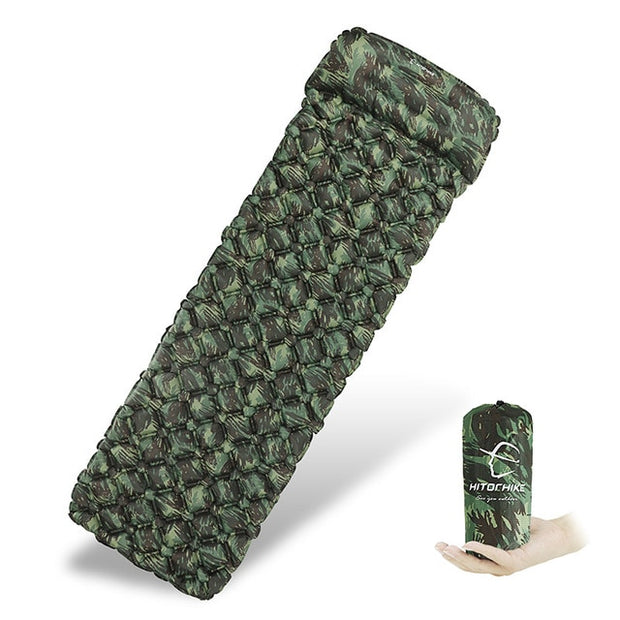Hitorhike Sleeping Mat - Halex Outdoor Gear