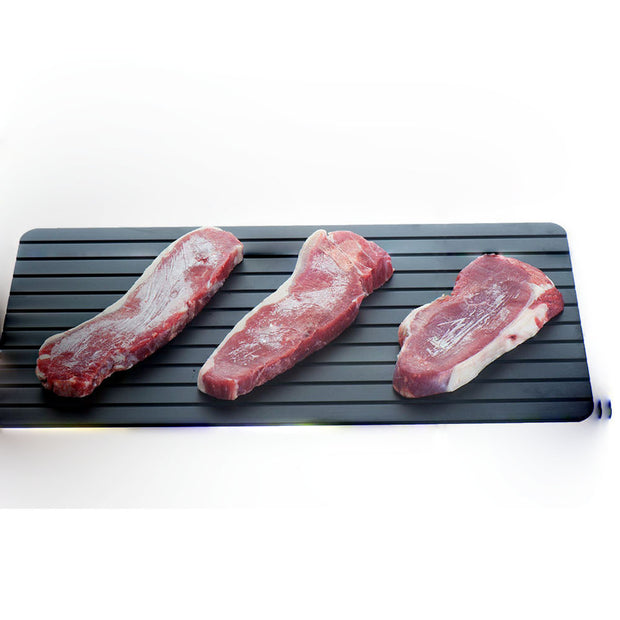 Fast Defrosting Tray - Halex Outdoor Gear