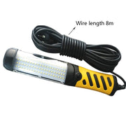 Portable LED Emergency Safety Work Light - Halex Outdoor Gear / Survival / Tactical