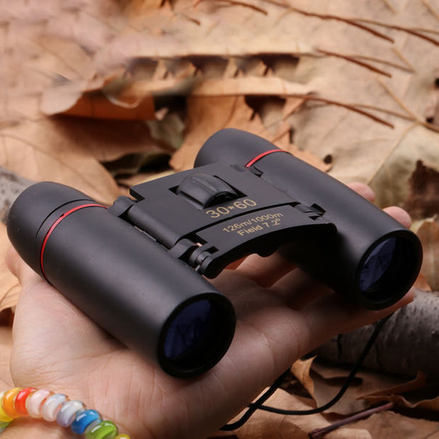 30 x 60 HD Mini Binoculars - Halex Outdoor Gear