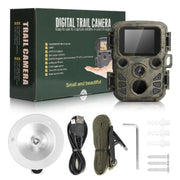 Night Vision Trail Camera - Halex Outdoor Gear / Survival / Tactical