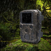 Night Vision Trail Camera - Halex Outdoor Gear