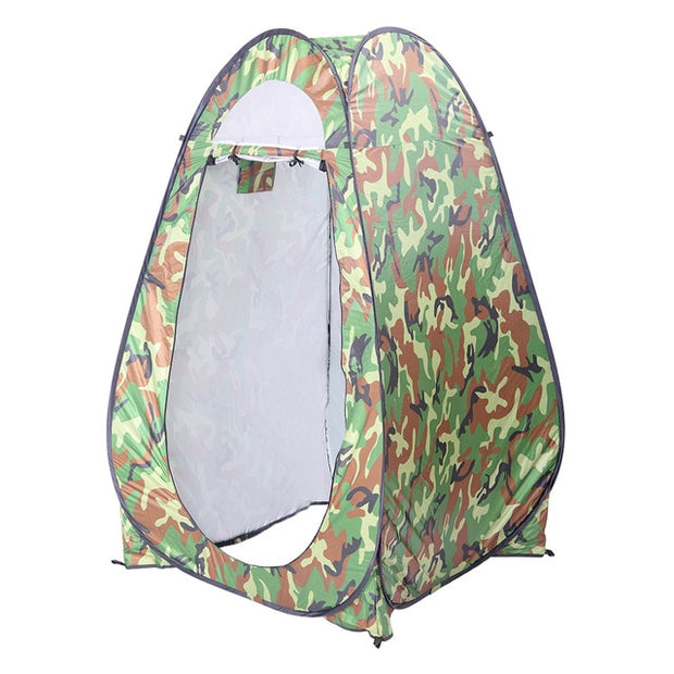 Portable Pop Up Shower / Privacy Tent - Halex Outdoor Gear