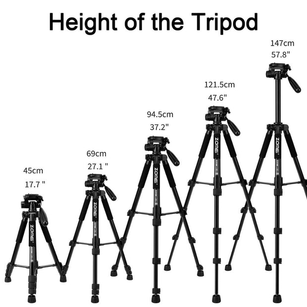 Adjustable Tripod Stand - Halex Outdoor Gear / Survival / Tactical
