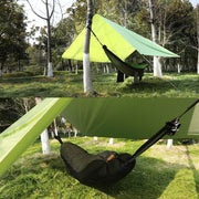 Hitorhike 1-2 Person Outdoor Hammock - Halex Outdoor Gear