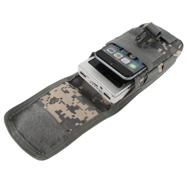 Military Style Pocket - Halex Outdoor Gear