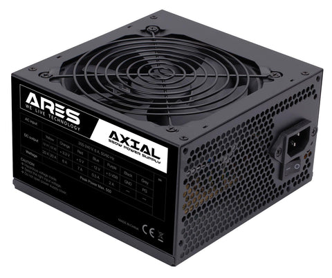 ARES AXIAL Series 550W