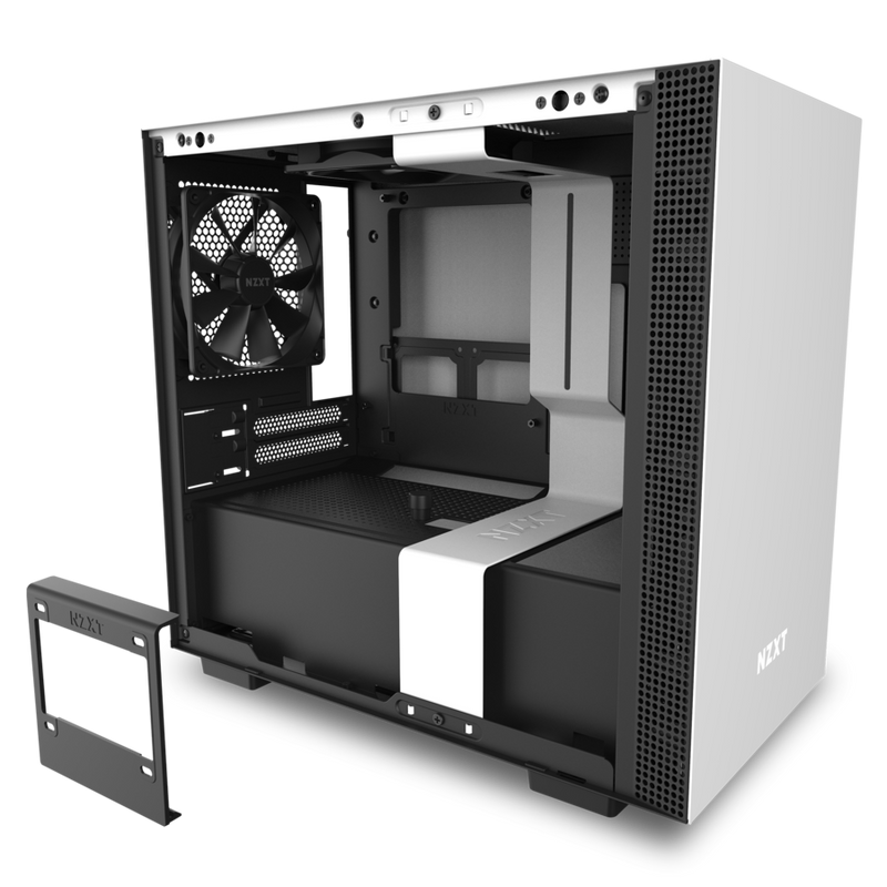 NZXT H210 White