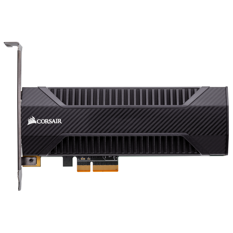 CORSAIR Neutron Series NX500 400GB NVMe PCIe AIC SSD
