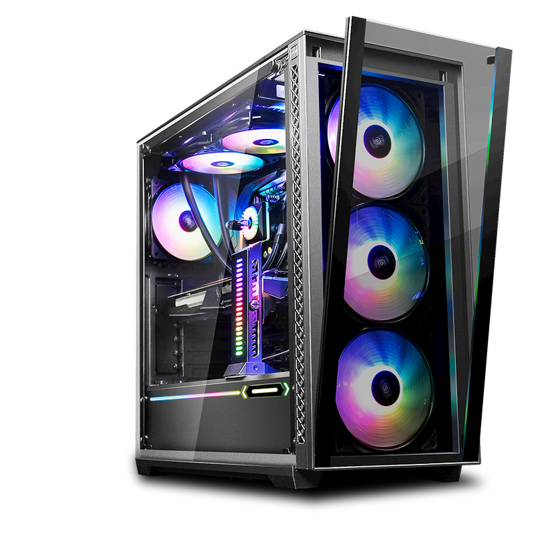 DEEPCOOL MATREXX 70
