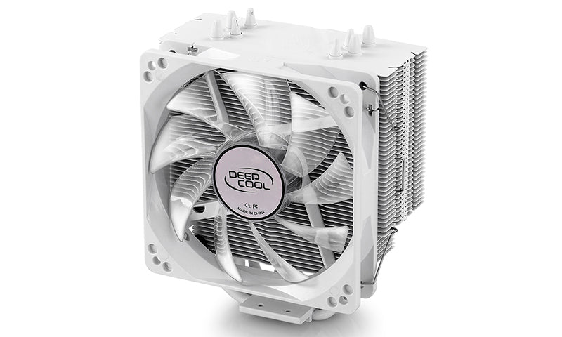 Deepcool GAMMAXX 400 - White