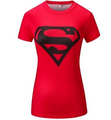 Women's Super Hero Collection