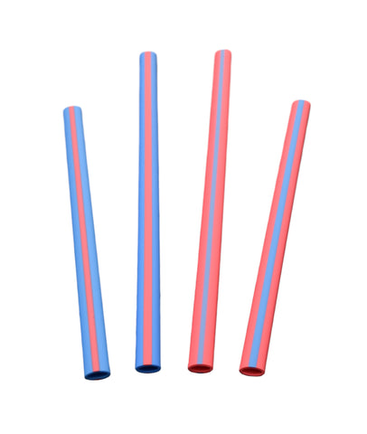HotSips Reusable Straws - Medium & Large (16oz - 40oz)