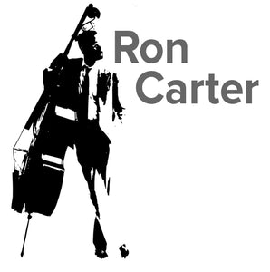 Ron Carter Books