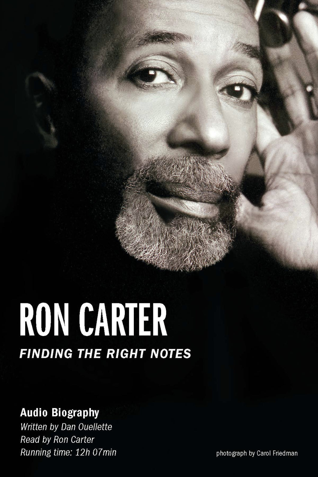 Finding the Right Notes Audio Book