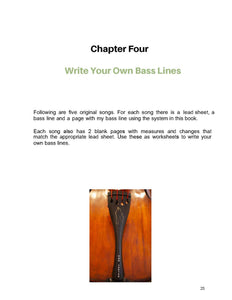 Blueprint for the Working Jazz Bassist