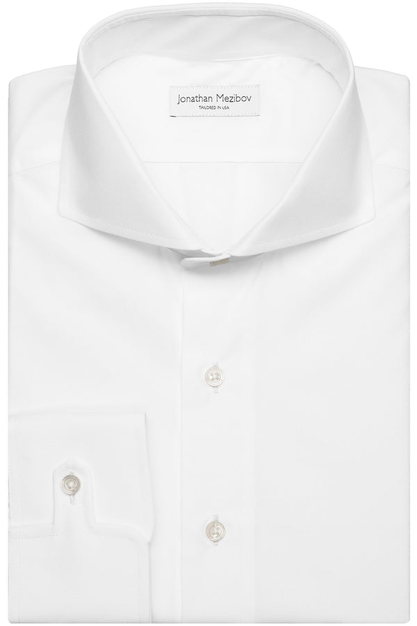 The Perfect White Shirt for Women