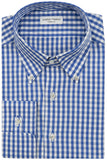 Classic-Fit Lewis Gingham Sport Shirt