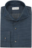 Tailored-Fit Pearson Denim Sport Shirt