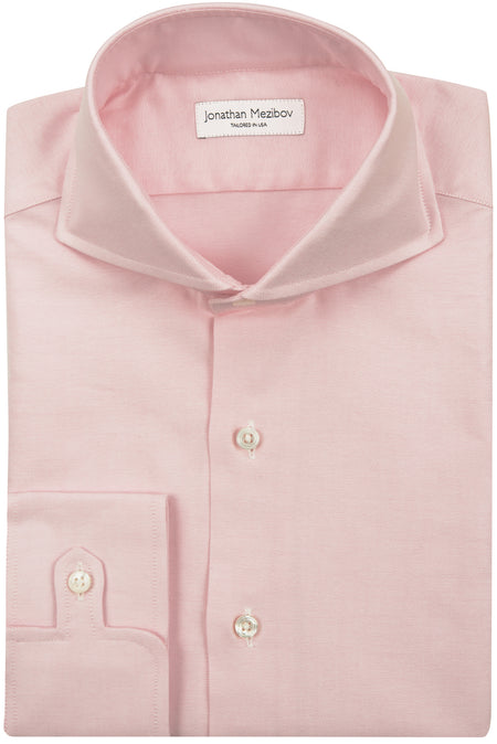 Tailored-Fit Carmichael Checked Dress Shirt