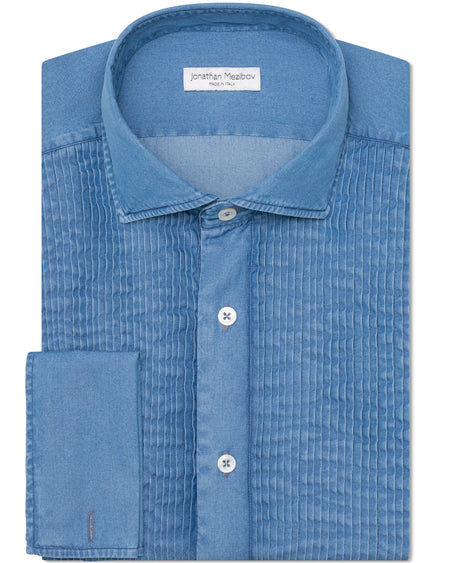 Carmichael Checked Shirt