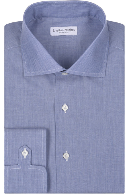 Carmichael End-On-End Dress Shirt