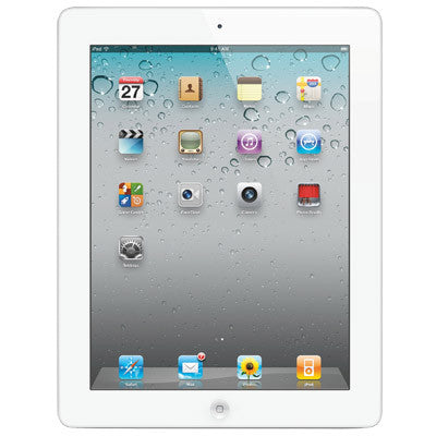 Apple iPad 2 (16GB Wi-Fi. Black)