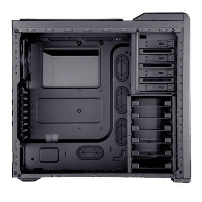 Corsair New Carbide PC Cases