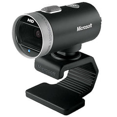 Microsoft LifeCam Cinema HD Webcam