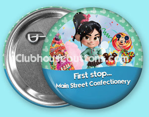 Venelope Confectionery Foodie