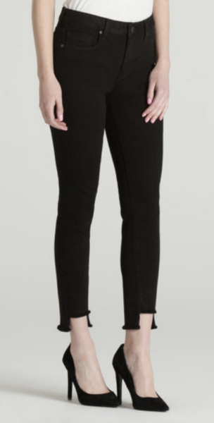 Twisted Seam Skinny