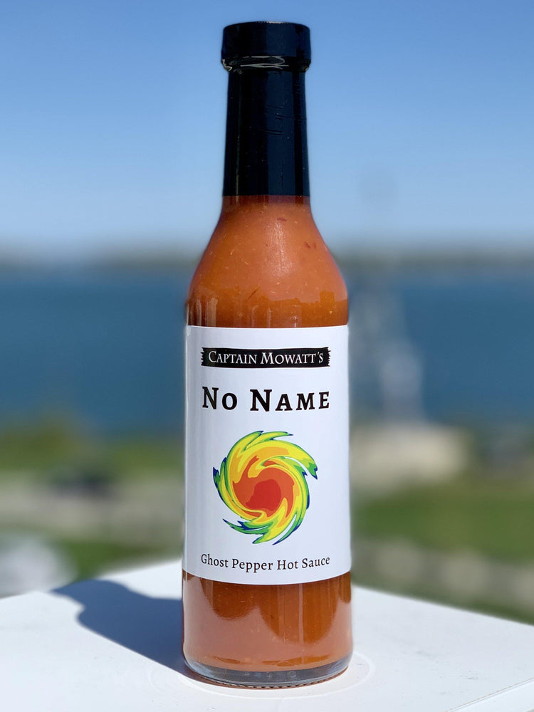 The best hot sauce. The most popular hot sauce. Ghost pepper hot sauce
