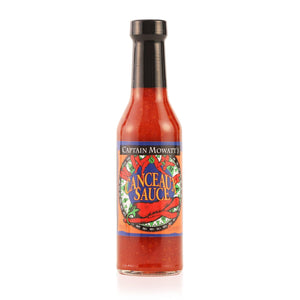 The best hot sauce. Canceaux Sauce, world famous, most popular hot sauce. Maine's hot sauce. The best tasting hot sauce