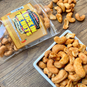 Kick In The Nuts - Cashews