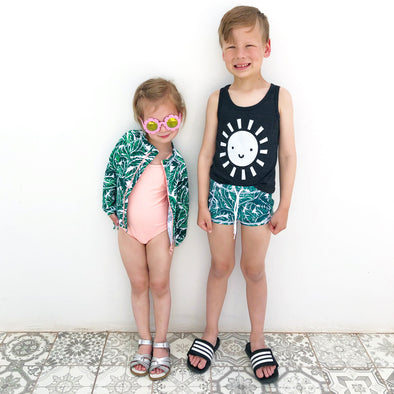 SwimZip + Mochi Kids Giveaway!