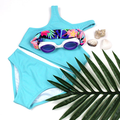 SwimZip + Splash Swim Goggles Giveaway!