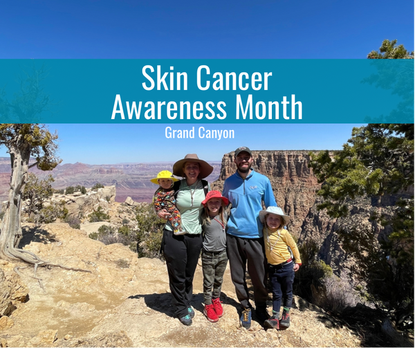 Skin Cancer Awareness Month - Best Sun Hats