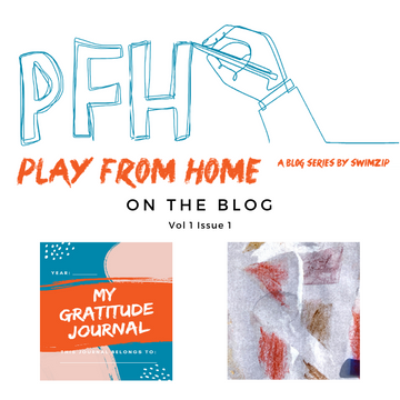 Play From Home (PFH) - Vol. 1, Issue 1