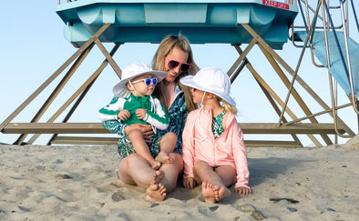 Sun Safety with Dr. Kim- The Parentologist!