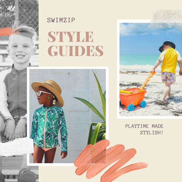 Kid's Style Guide | Spring 2020