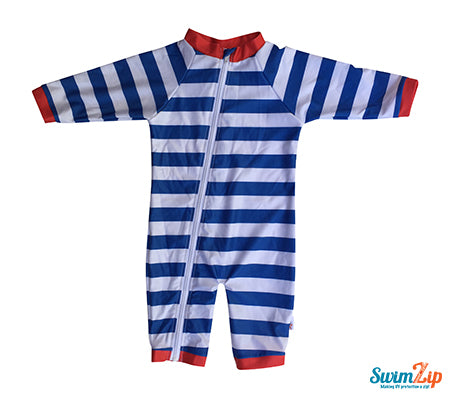 Sunsuit for Toddlers