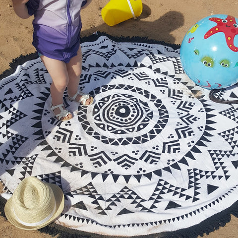 Best Large Beach Towel