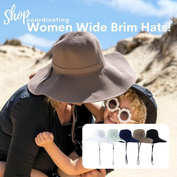 womens wide brim sun hat
