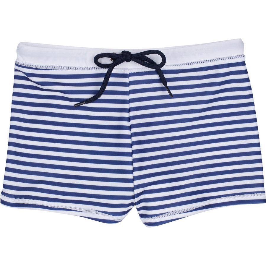 Swim Shorties with SPF 50+ UV Sun Protection (Multiple Patterns) - SwimZip Sun Protection Swimwear
