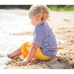 toddler boy rash guard swimwear swim zip