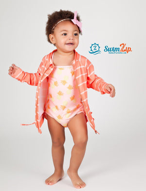 toddler rash guard set